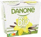 Danone BIO - Vanille