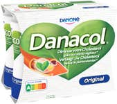 Danacol 0% Nature