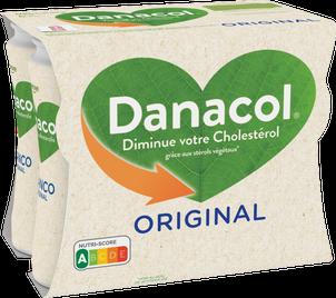 Danacol 0% Natuur