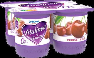 Vitalinea Cerise