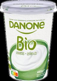 Danone BIO Nature 460g