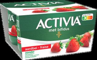 Activia Fraise