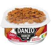 Danio Crunchy: Speculoos Lotus