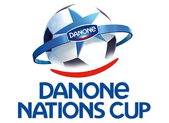 Spring in het rond en sport gezond met de Danone Nations Cup
