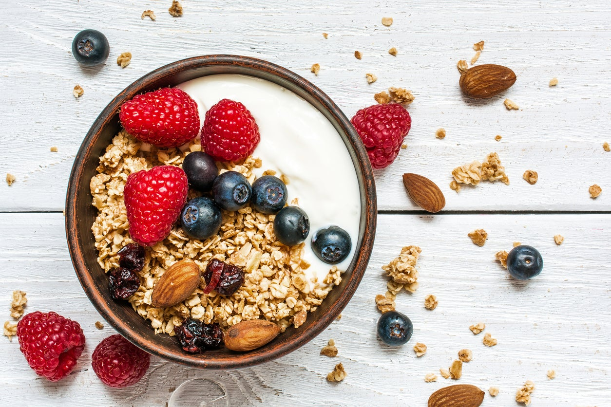 De troeven van yoghurt