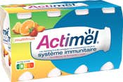 Actimel Multifruit