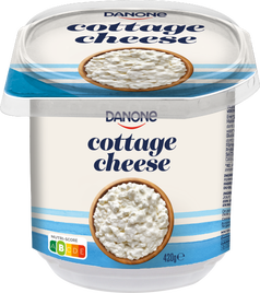 Danone Cottage Cheese 420g