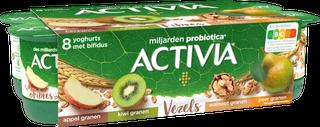 Activia Céréales - Fruits