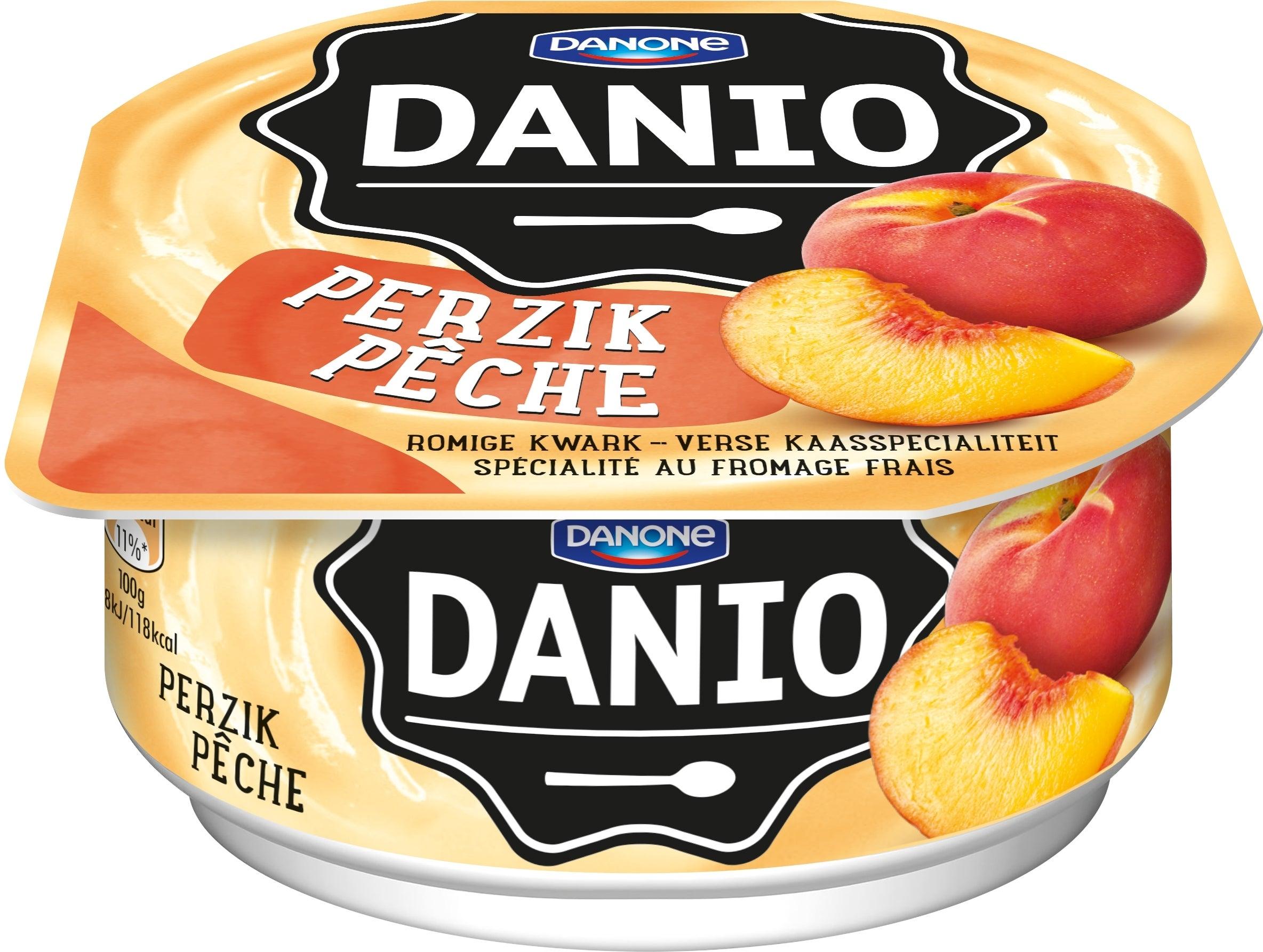 Danio Pêche