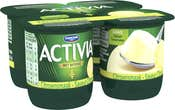 Activia Citroensmaak