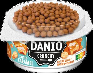 Danio Crunchy: Salted Caramel