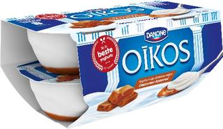 Oikos Caramel Beurre Salé