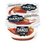 Danio Opgeklopt Aardbei