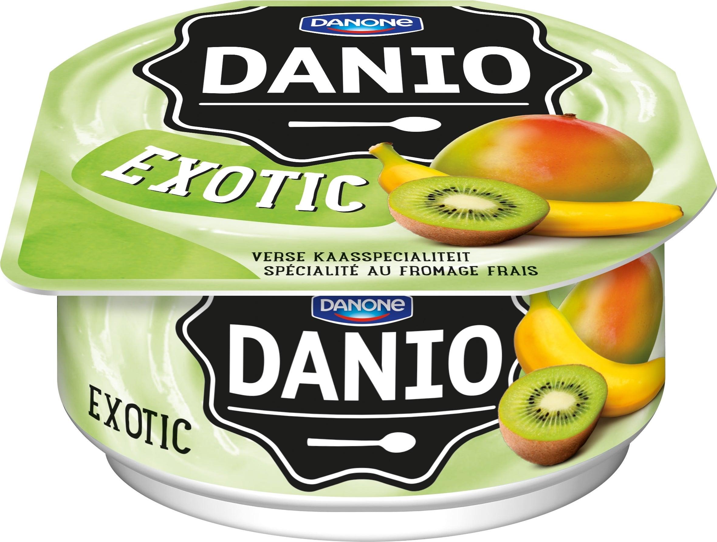 Danio Exotic 180g