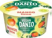 Danio Vegan Mango Lime