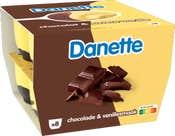 Danette Vanillesmaak & Chocolade
