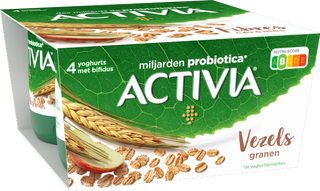 Activia Fibres - Céréales