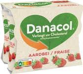 Danacol 0% Aardbei