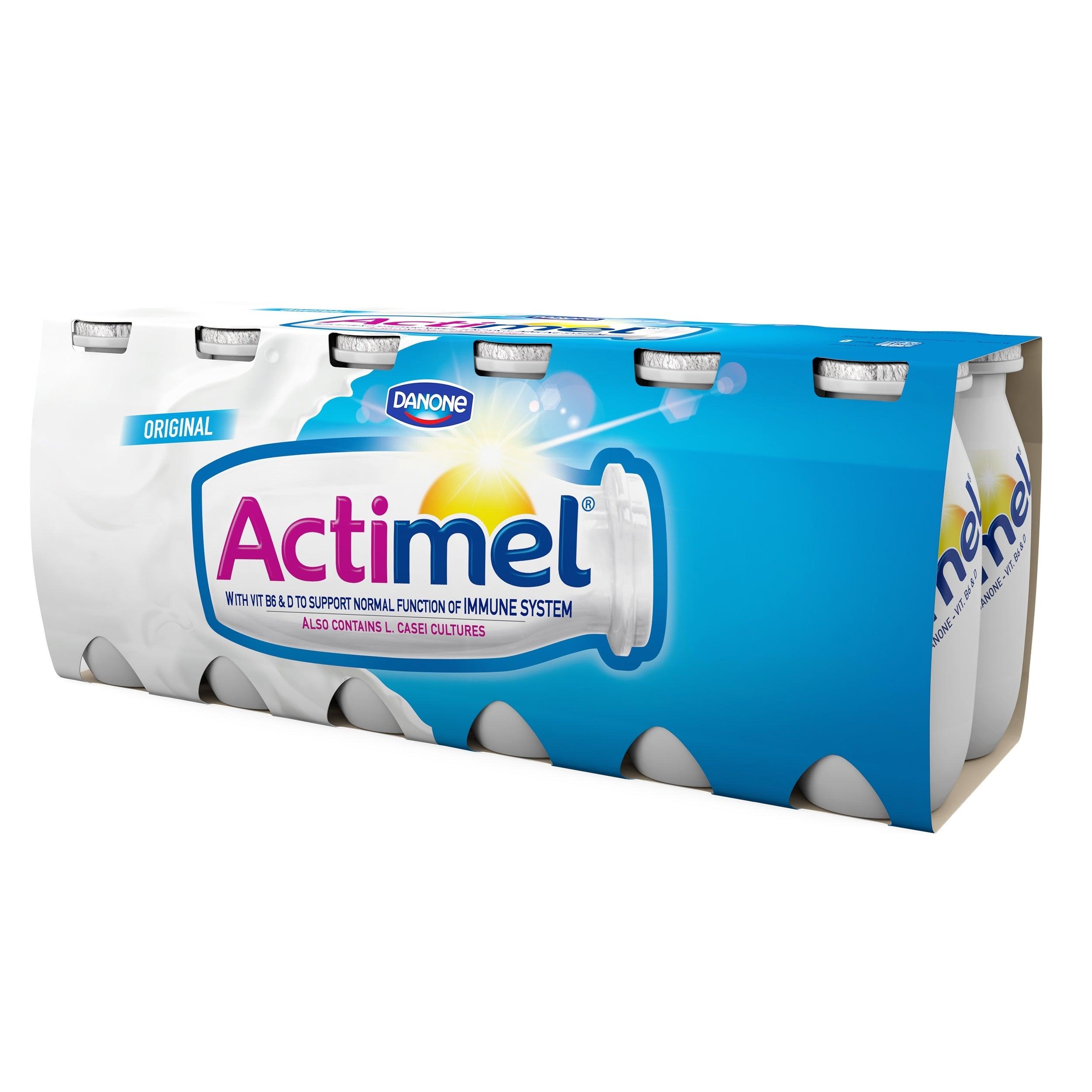 Actimel Nature 12x100g