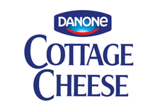 Danone Cottage Cheese