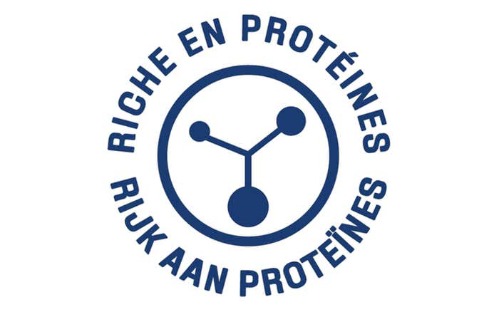 Rijk aan proteïnes