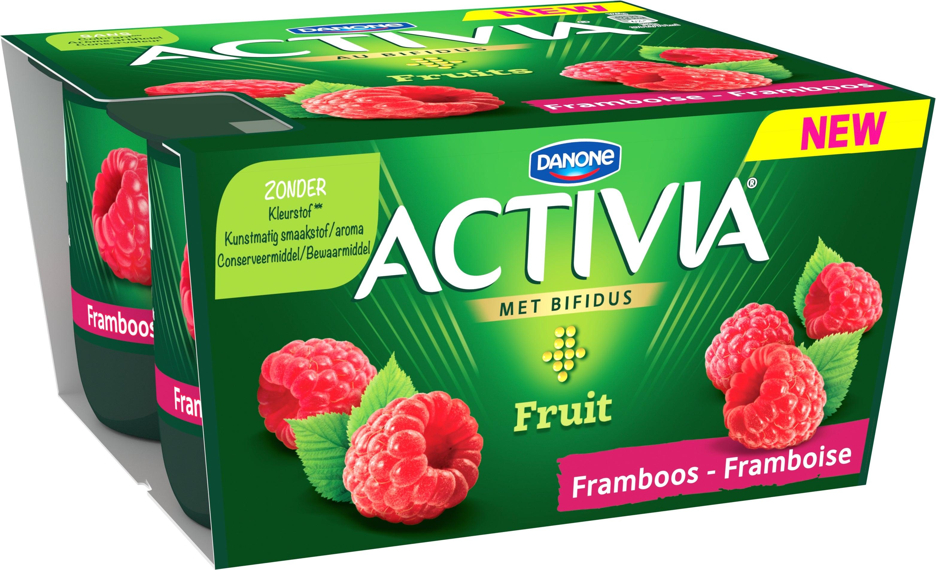Activia Framboise