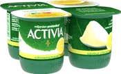 Activia Saveur Citron