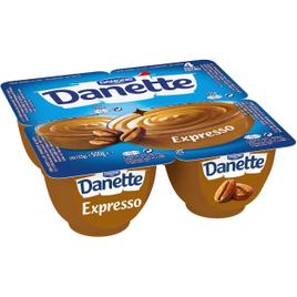 Danette Expresso