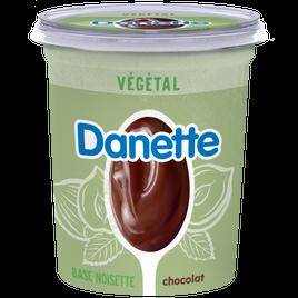 Danette Végétale - Chocolat à base de Noisette 400g
