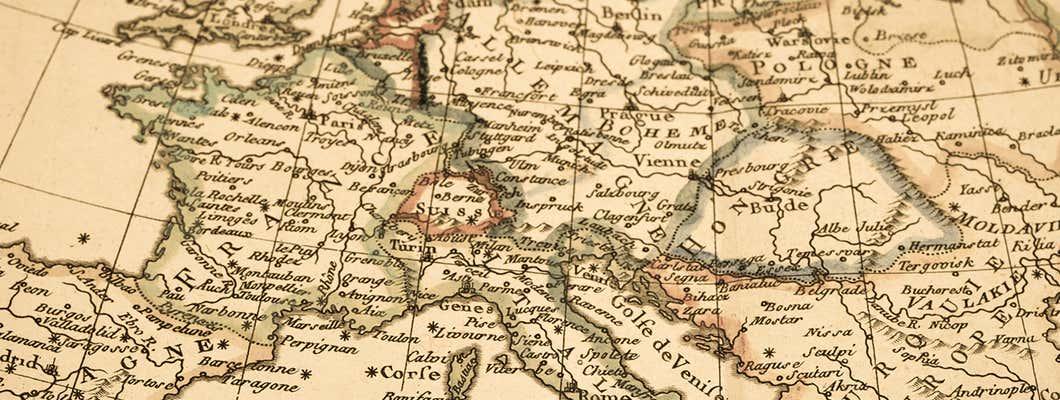 Le Roi François Ier ramène le yaourt en Europe.
