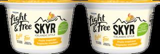 Skyr Light & Free Fruits Tropicaux