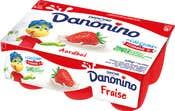 Danonino Aardbei