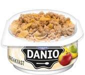 Danio Appel Peer Banaan