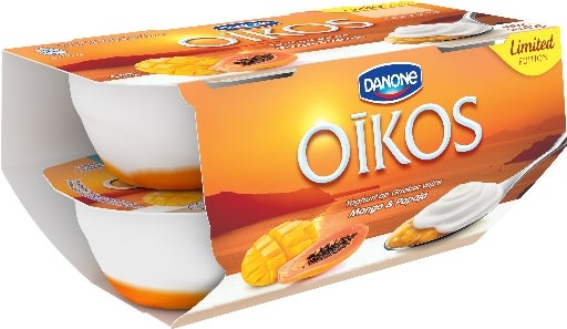 Oikos Mangue & Papaye