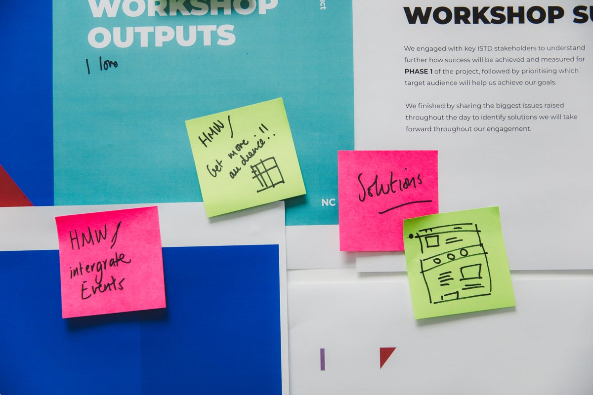 The Importance of Prioritisation