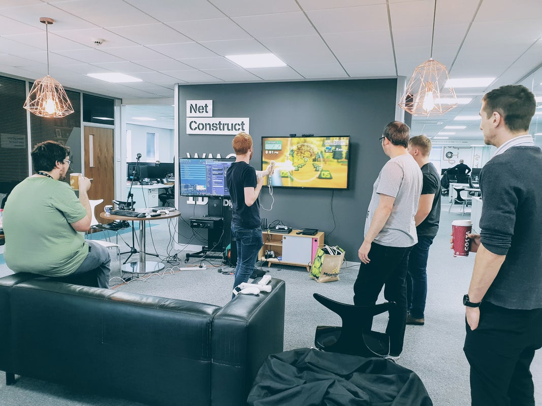 NetConstruct's Charity Gaming Marathon is Nearly Here