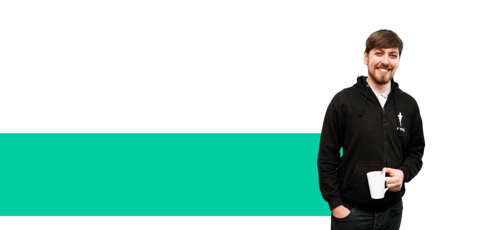 Starting in Development: An Interview  with Support Developer, Alex Bromilow