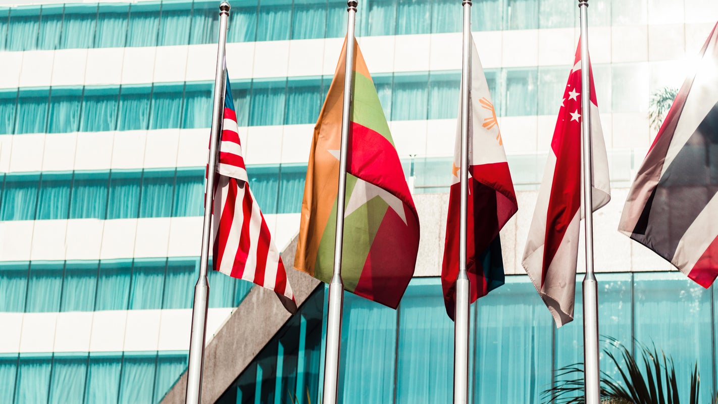 Our Top 3 Considerations for Managing an International Website