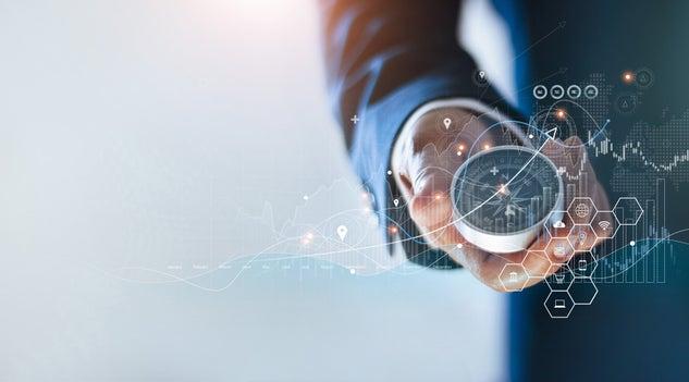 Professional Services: Navigating Digital Transformation