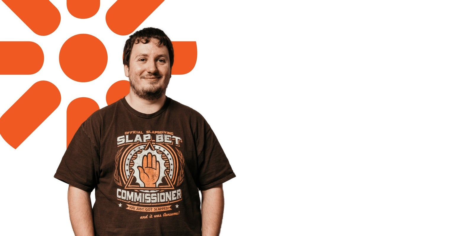 Our Very Own Richard Shackleton Named a 2020 Kentico MVP