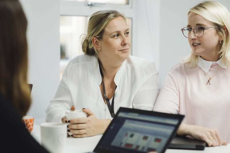 Why It's Better to Have an Account Manager and a Project Manager on Your Website Project Team