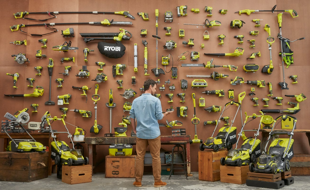 Ryobi Tools wins Kentico Site of the Year 2016 award