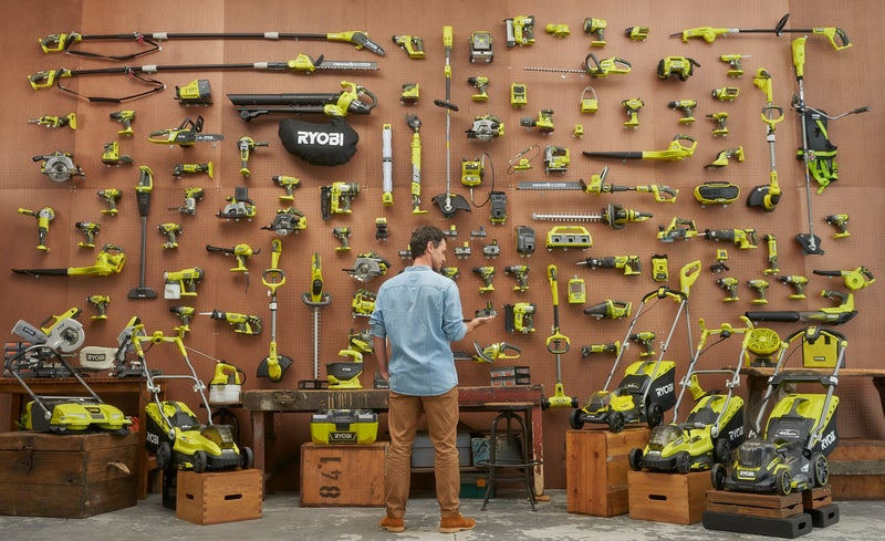 Ryobi Tools wins Kentico Site of the Year 2016 award