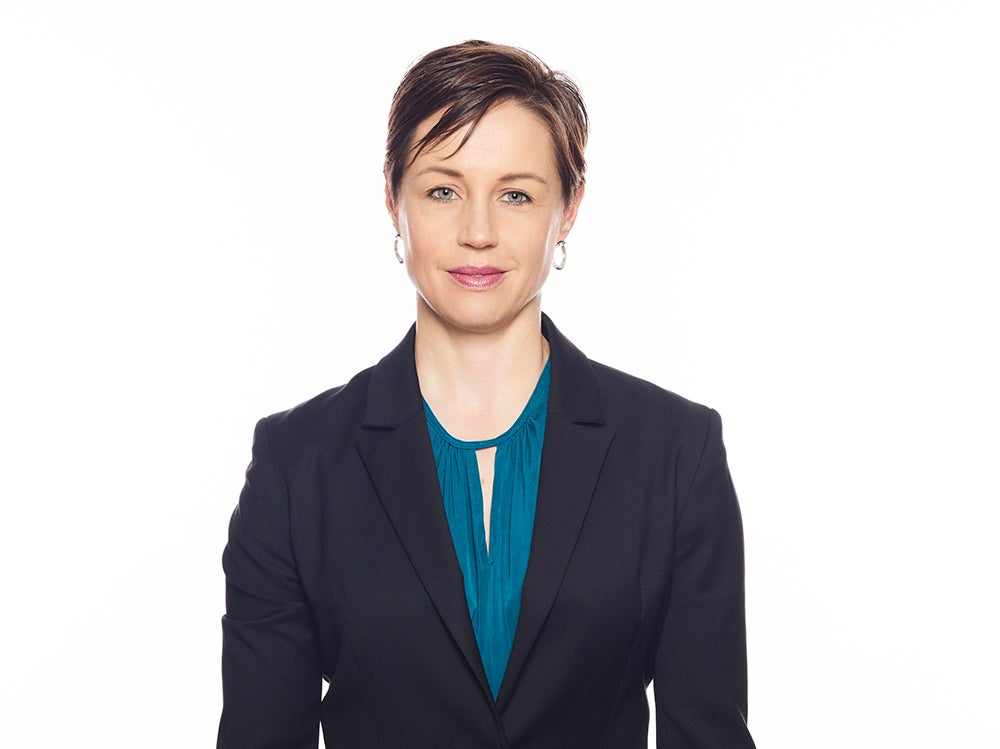 Helena Golovanoff