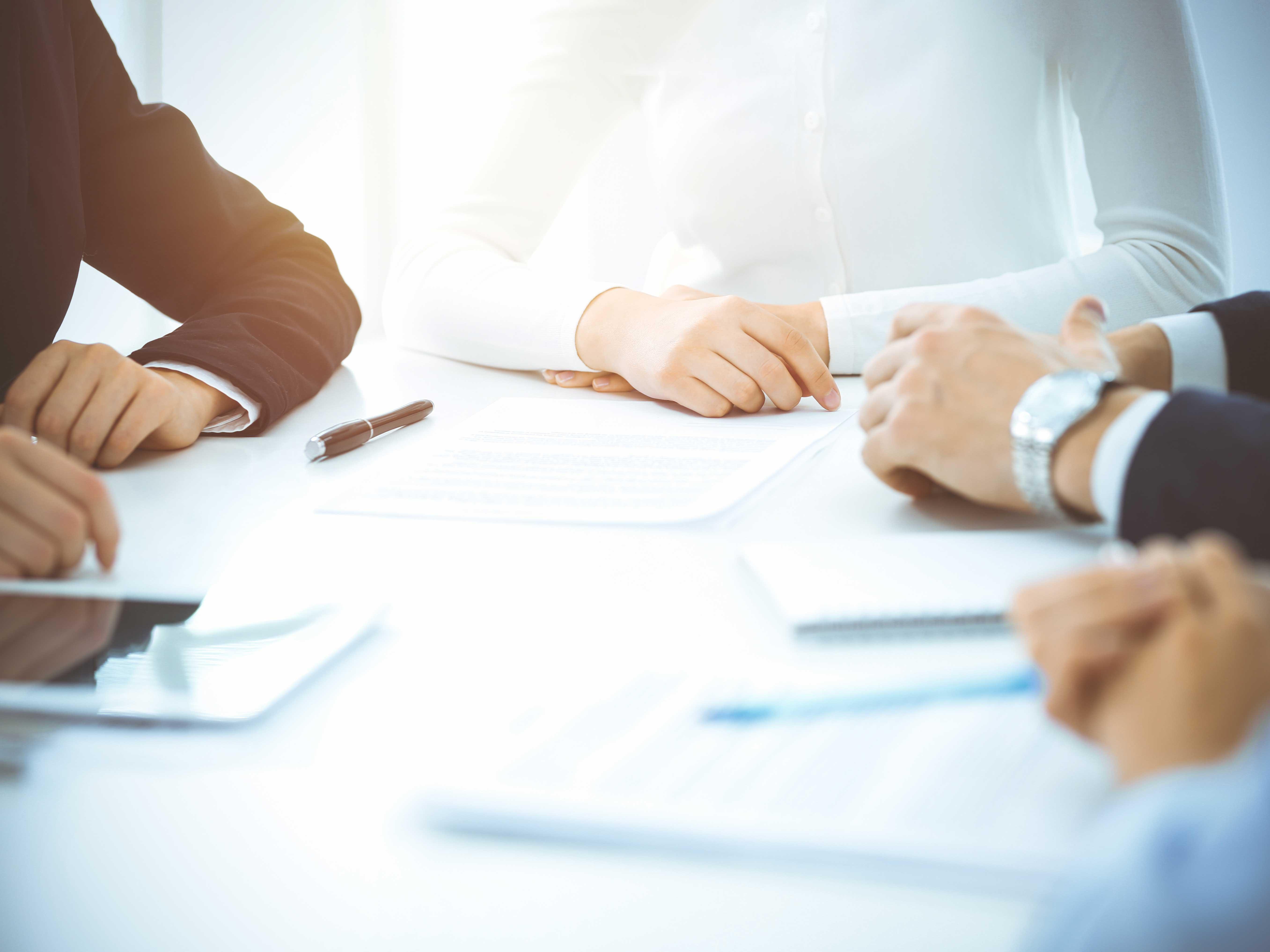 Dispute resolution: How facilitators can simplify commercial negotiations
