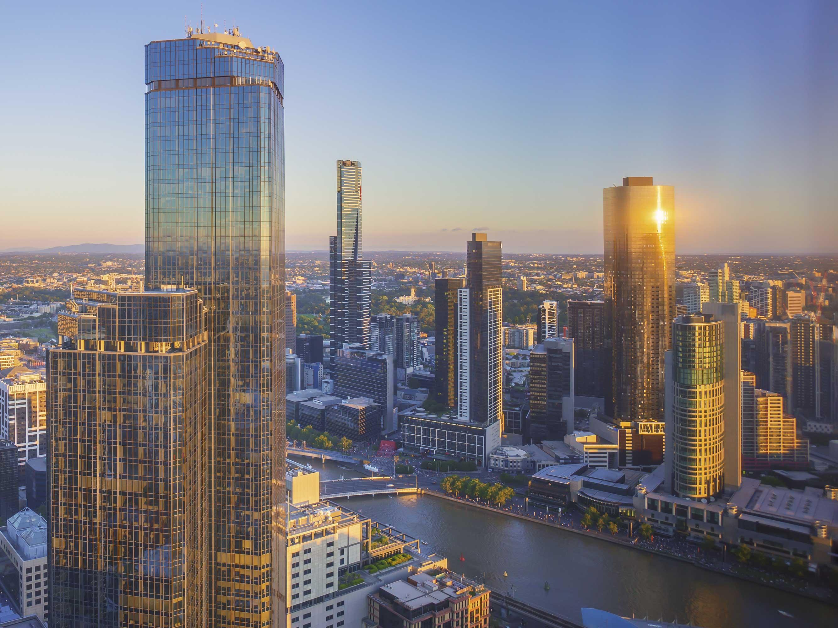 Victoria's 2021 Commercial Tenancy Relief Scheme – a summary