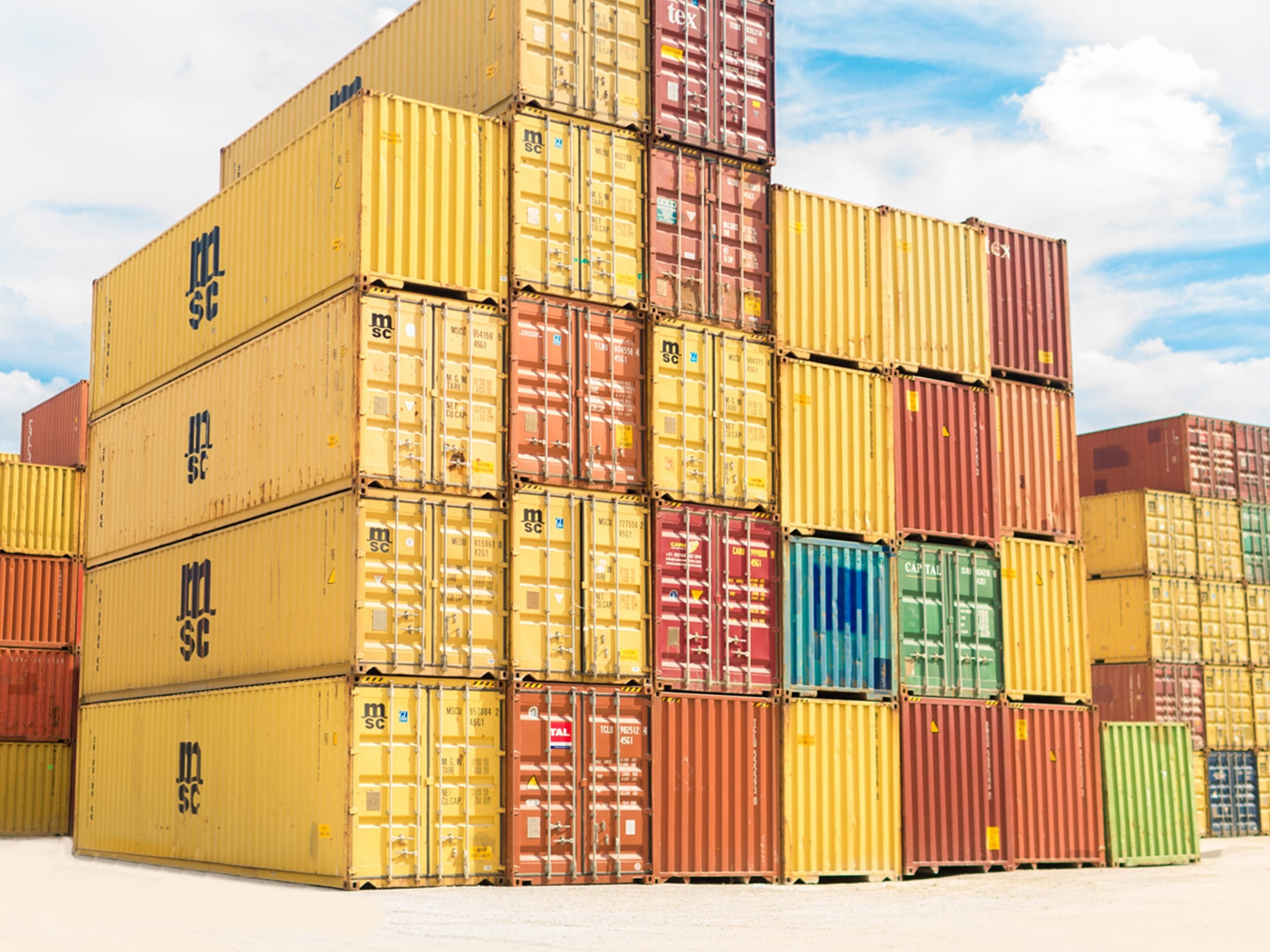 Australia's first National Freight and Supply Chain Strategy: The supply chain (Part 2)