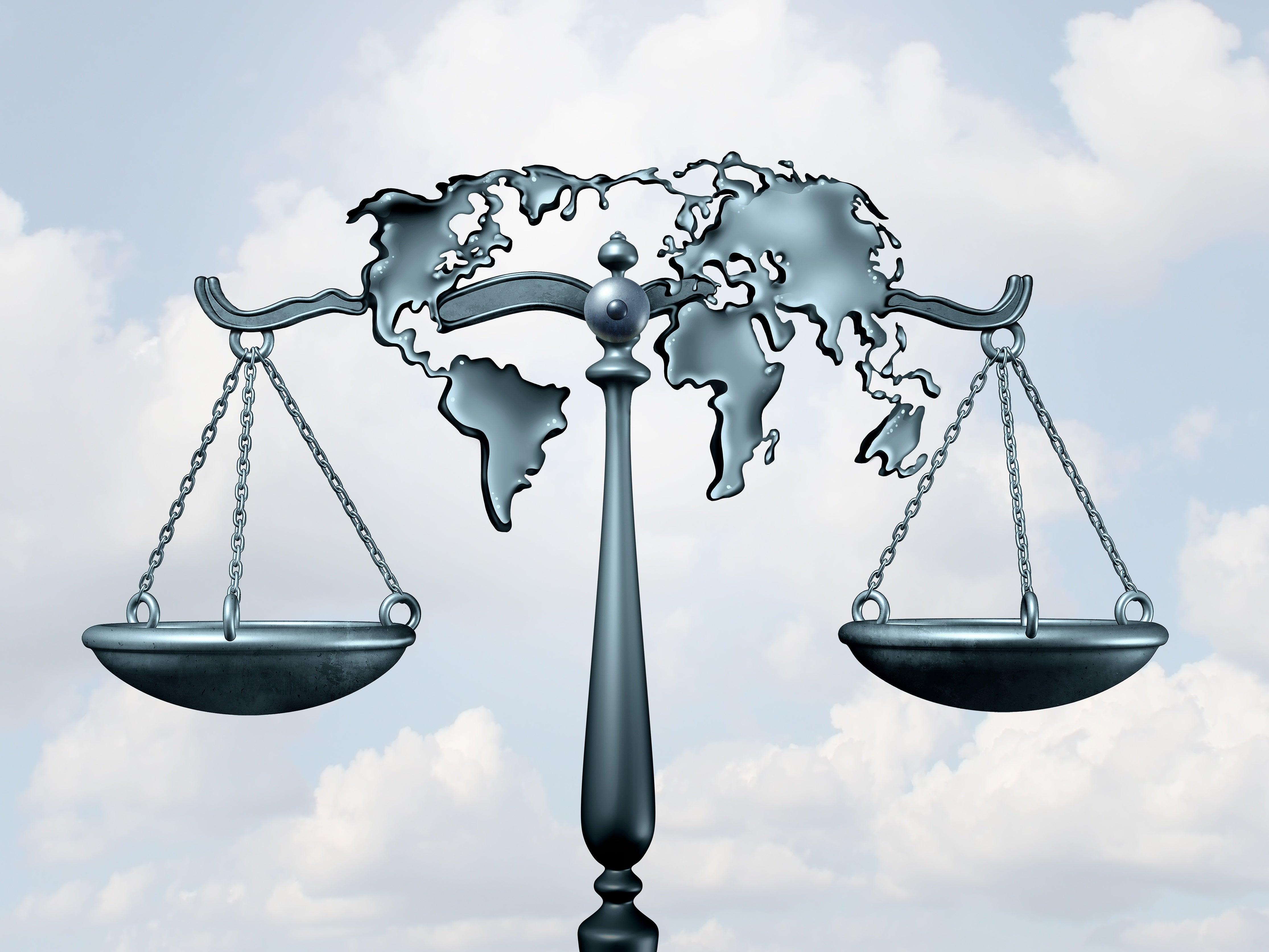 Dispute resolution across international borders: Should we be using arbitration?