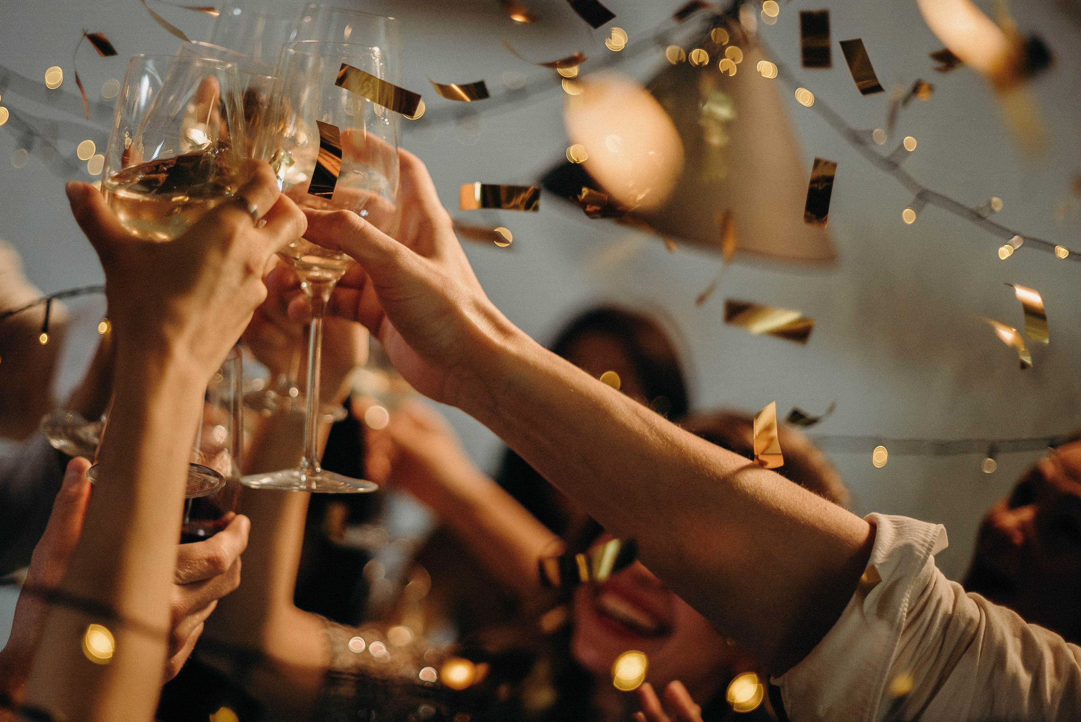 Be merry, not folly: An office Christmas party checklist for employers