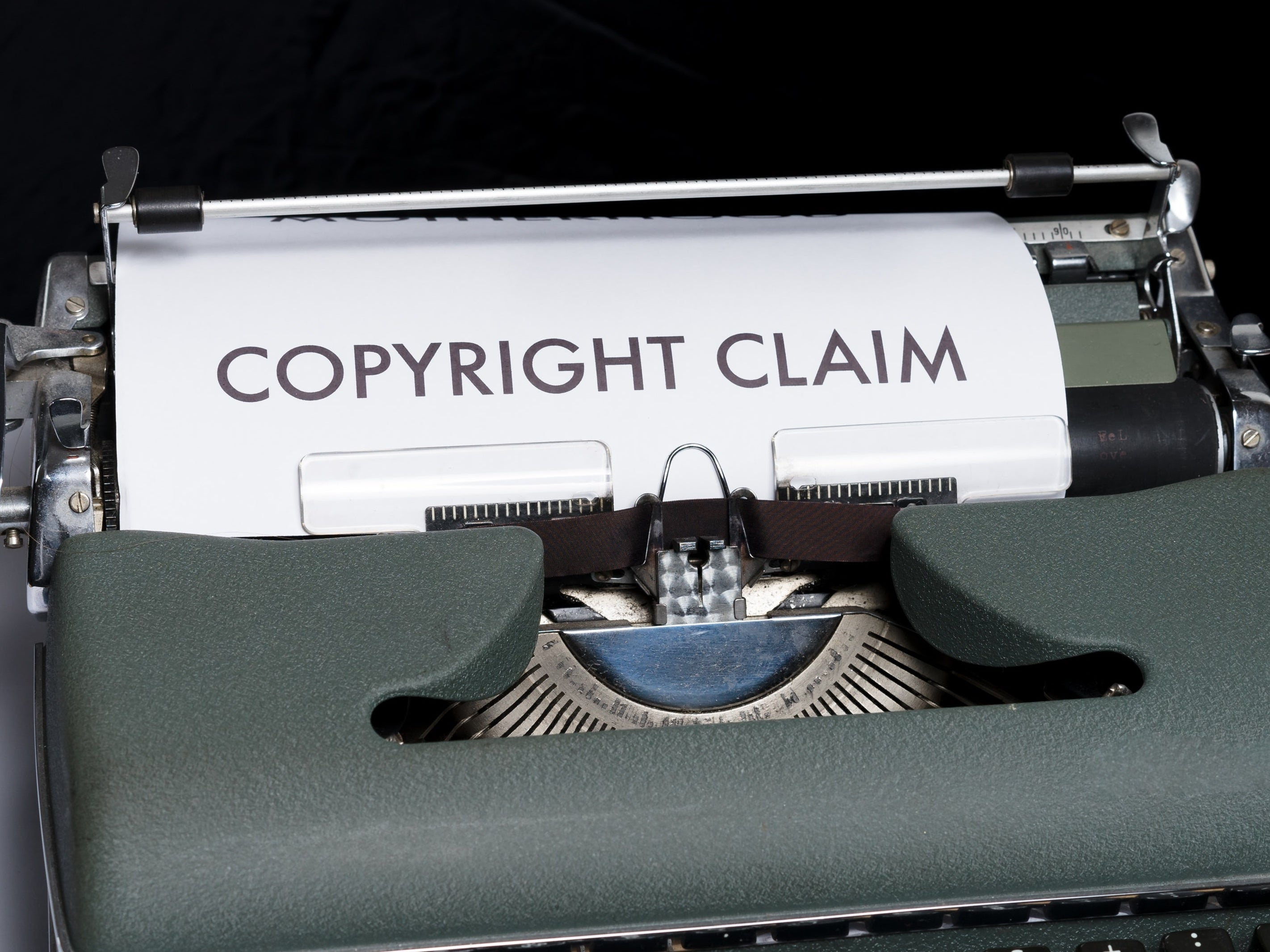 Copyright protection in the bag? Think again.